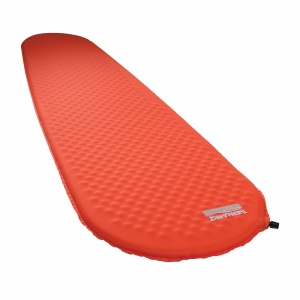 Mata Samopompująca Thermarest PROLITE L poppy