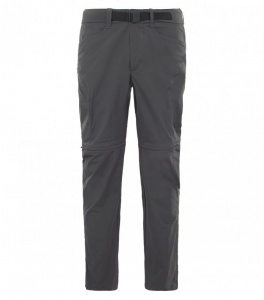 Spodnie Męskie The North Face Paramount 3.0 asphalt grey Reg