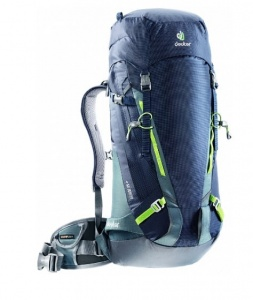 Plecak Deuter Guide 35+ navy-granite