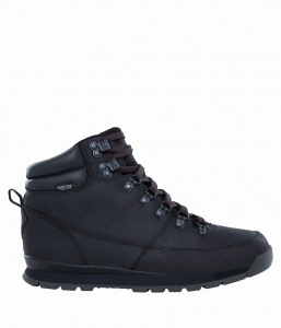 Buty Męskie The North Face Back-To-Berkeley Redux tnf black/black 45