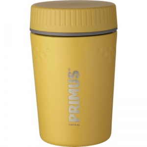 Termos do posiłków Primus TrailBreak Lunch Jug 0,55l yellow