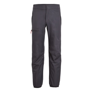 Spodnie Salewa Puez Powertex 2.5 Layer Unisex Pant  black out