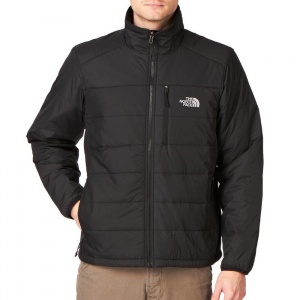 Kurtka Męska The North Face Redpoint Jacket tnf black S
