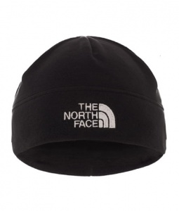 Czapka The North Face FLASH FLEECE BEANIE tnf black L