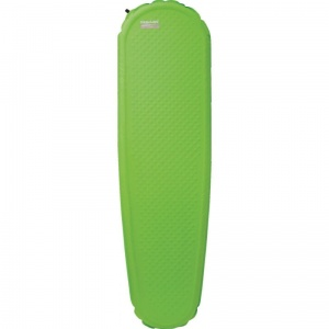 Mata samopompująca Thermarest Trail Pro Long gecko