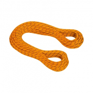 Lina Mammut GENESIS DRY 8.5mm yellow-orange 60m