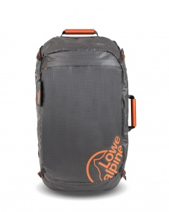 Torba Lowe Alpine AT Kit Bag 90 anthracite/tangerine