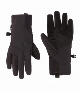Rękawiczki Damskie The North Face Apex Etip Glove tnf black II
