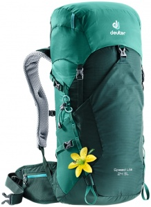 Plecak Deuter SPEED LITE 24 SL alpinegreen-forest