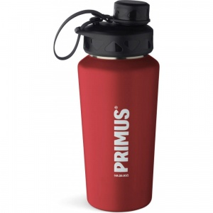 Butelka Primus TRAILBOTTLE SS red 600ml