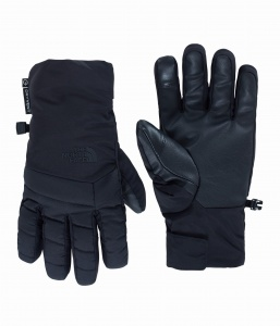 Rękawice The North Face GUARDIAN ETIP tnf black XS