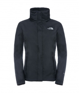 Kurtka Damska The North Face Resolve 2 tnf black L