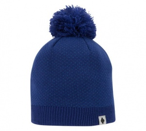 Czapka Black Diamond Blake Beanie spectrum blue