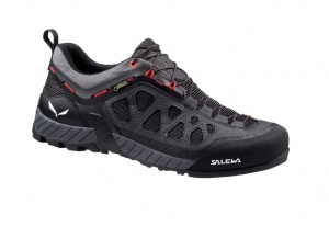 Buty Męskie Salewa Firetail 3 GTX black out/papavero