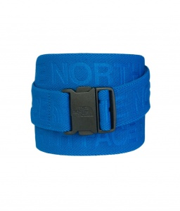 Pasek The North Face Sender Belt snorkel blue