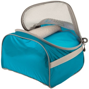 Pokrowiec Sea To Summit Packing Cell U-Siil blue/grey M