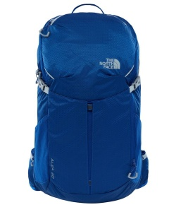 Plecak Damski The North Face Aleia 22-RC sodalite blue/highrise M/L