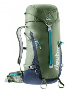 Plecak Deuter GRAVITY EXPEDITION 45 khaki/navy