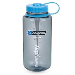 Butelka Nalgene Everyday wide mouth 1L grafit