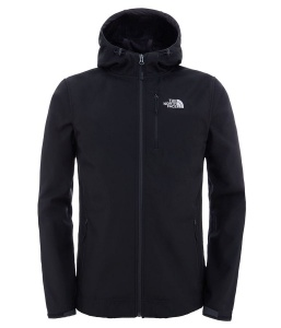 SoftShell Męski The North Face Durango Hoodie tnf black
