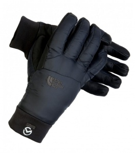 Rękawiczki Męskie The North Face Redpoint Optimus Glove tnf black XS