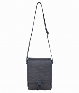 Saszetka The North Face Bardu Bag asphalt grey heather/asphalt grey