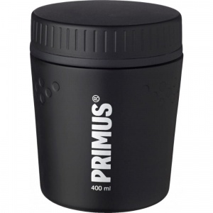 Termos do posiłków Primus TrailBreak Lunch Jug 0,4l black