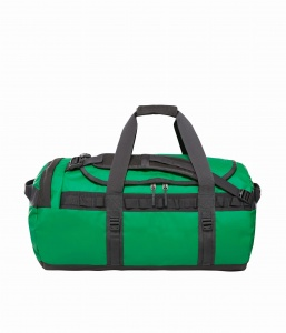 Torba The North Face Base Camp Duffel M primary green/asphalt gre
