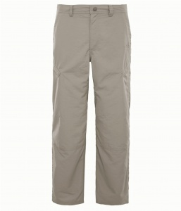 Spodnie Męskie The North Face Horizon Pant EU dune beige reg