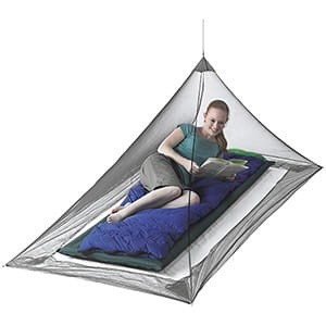 Moskitiera Sea To Summit MOSQUITO PYRAMID NET 2 os.