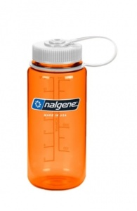 Butelka Nalgene Everyday wide mouth orange 0,5L