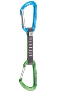 Ekspres Camp Orbit Mixed 11 cm blue/green