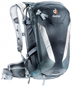 Plecak Deuter Compact EXP 16 black-granite