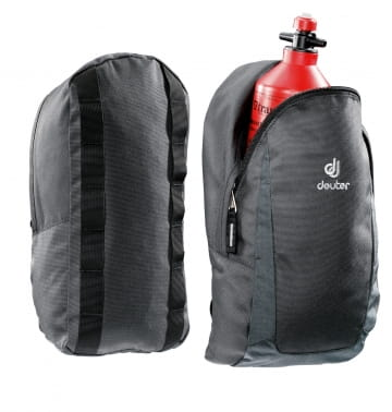 Kieszenie Deuter External Pockets anthracite
