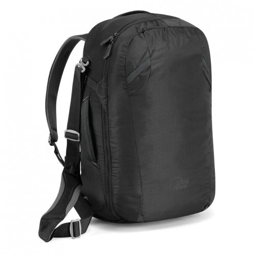 Torba Lowe Alpine AT Lightflite Carry On 45 anthracite