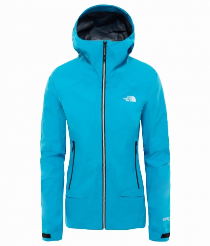 Kurtka Damska The North Face IMPENDOR SHELL meridian blue