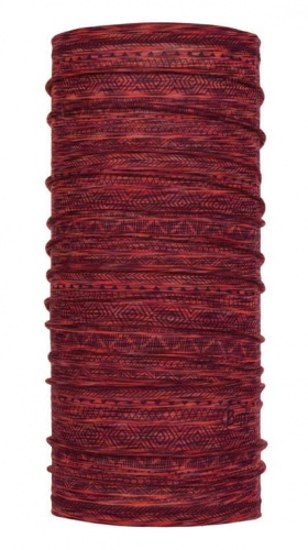 Chusta Buff  MERINO WOOL LIGHT north rusty