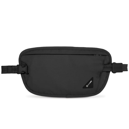 Saszetka PacSafe COVERSAFE X100 black