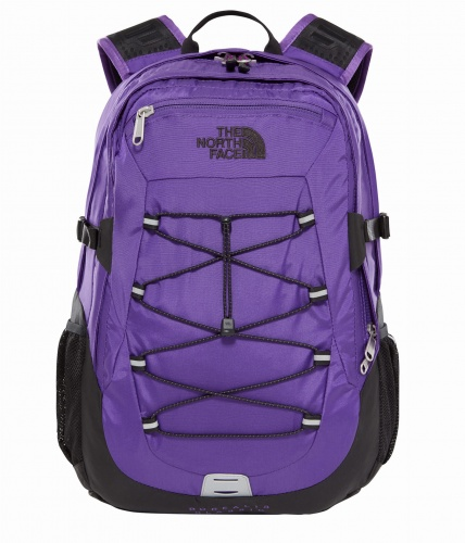 Plecak The North Face Borealis Classic 29L tillandsia purple/tnf blck