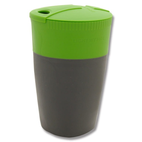 Kubek Light My Fire Pack Up Cup green