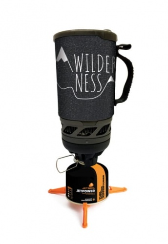 Palnik gazowy Jetboil FLASH Personal Cooking System wilderness
