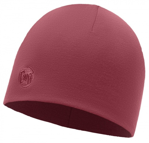 Czapka Buff WOOL HEAVY HAT tibetan red
