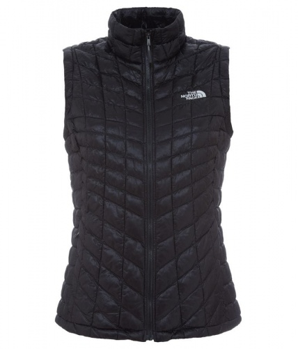 Kamizelka Damska The North Face Thermoball Vest tnf black EU