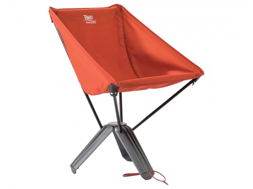 Krzesło Thermarest Treo Chair  red clay