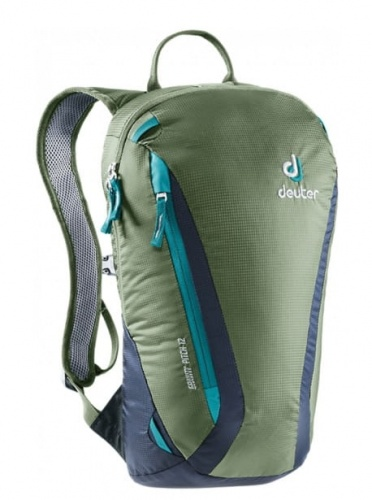 Plecak Deuter Gravity  PITCH 12 khaki-navy