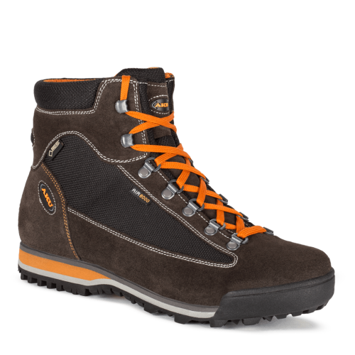 Buty Aku Slope Micro Gtx black/orange