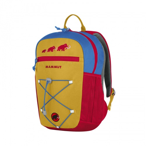 Plecak Mammut FIRST ZIP 8L fancy