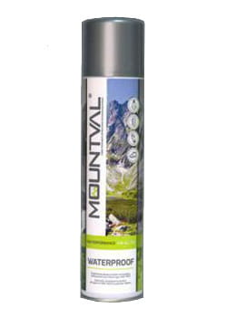 Impregnat Mountval Waterproof 400ml