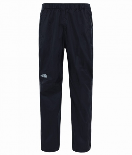 Spodnie Męskie The North Face Venture 2 1/2 Zip Pant tnf black
