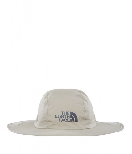 Kapelusz The North Face DRYVENT HIKER HAT  dune beige S/M